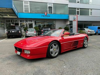 gebraucht Ferrari 348 348 SpyderSpyder