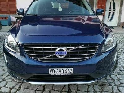gebraucht Volvo XC60 XC60D4