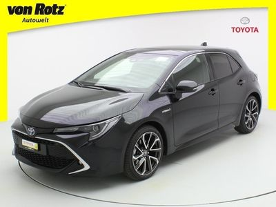 gebraucht Toyota Corolla 2.0 Hybrid Premium