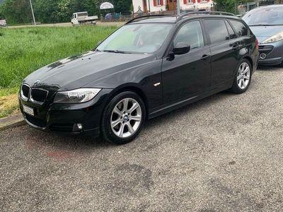 gebraucht BMW 320 3erTouring