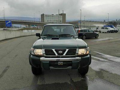 gebraucht Nissan Patrol 3.0 Di Elegance Wagon