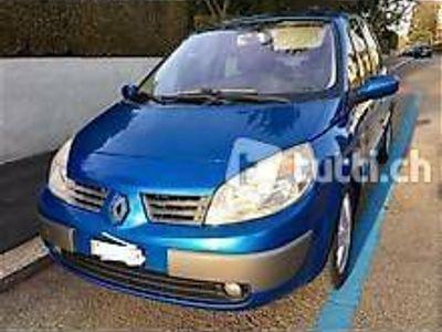gebraucht Renault Scénic Scénic