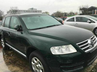 gebraucht VW Touareg 4.2 V8 Automatic