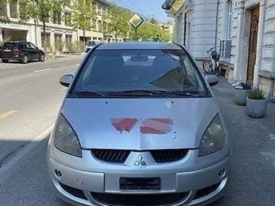 gebraucht Mitsubishi Colt Serh schönes Auto