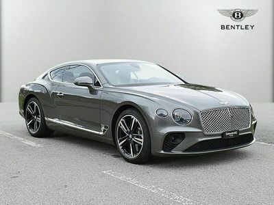 gebraucht Bentley Continental GT 6.0 W12