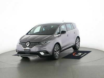 gebraucht Renault Espace 1.8 TCe 225 Initiale ED