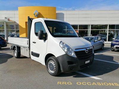 gebraucht Opel Movano 2.3 CDTI 3.5t L2H1