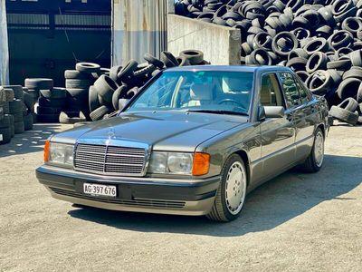 gebraucht Mercedes 190 C-Klasse W2012.6