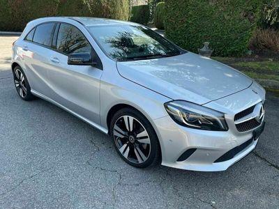 gebraucht Mercedes A200 CDI Night Star 7G-DCT