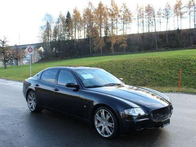 gebraucht Maserati Quattroporte 4.2 Cento