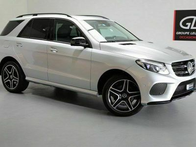gebraucht Mercedes GLE250 GLE-Klassed Executive 4M