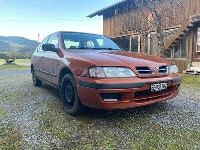 gebraucht Nissan Primera 2.0 1997