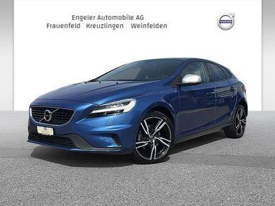 gebraucht Volvo V40 T2 Dynamic Edition