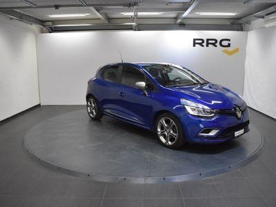 gebraucht Renault Clio 1.2 16V T Intens