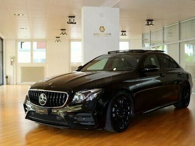 gebraucht Mercedes E53 AMG AMG 4Matic+ Speedshift MCT