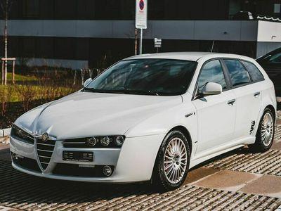 gebraucht Alfa Romeo 159 159 2.0JTD2.0JTD