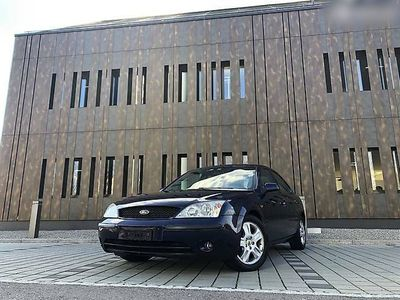 gebraucht Ford Mondeo 2.0i