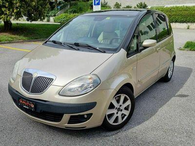 gebraucht Lancia Musa 1.3 multijet diesel cambio automatico