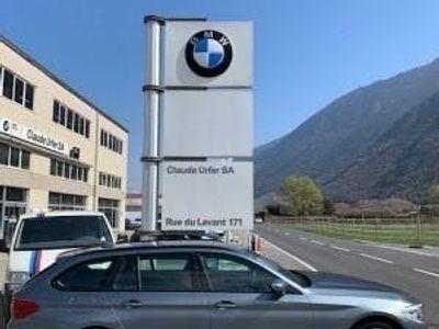 gebraucht BMW 530 d xDrive Touring Sport