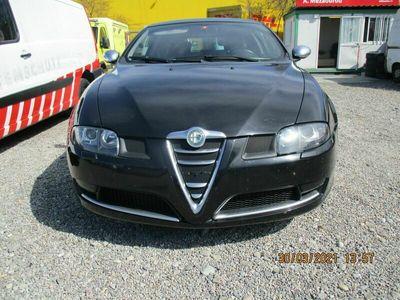 gebraucht Alfa Romeo GT GT 1.9 JTD Black Line1.9 JTD Black Line