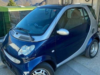 gebraucht Smart ForTwo Coupé City/Fortwo coupe ! /Fortwo !