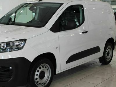 gebraucht Citroën Berlingo 1.5 Blue HDi 130 s/s Driver 1000kg
