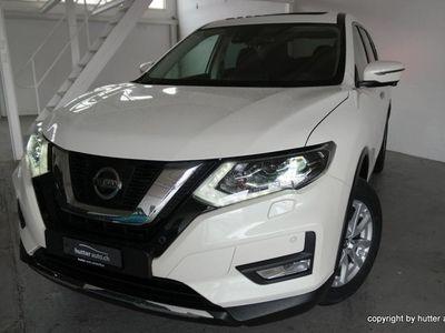 gebraucht Nissan X-Trail 2.0 dCi Acenta 4x4