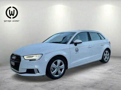 gebraucht Audi A3 Sportback 35 TFSI Design S-tronic