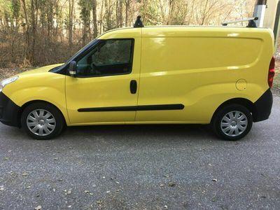 gebraucht Opel Combo (passo lungo) 1.6 cdti