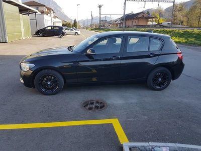 gebraucht BMW 116 1er d 2013Jg Top Zustand
