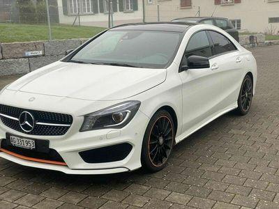 gebraucht Mercedes CLA200 CLA-Klasse Mercedes Benz CLA 200 CLA-Klasse Mercedes Benz