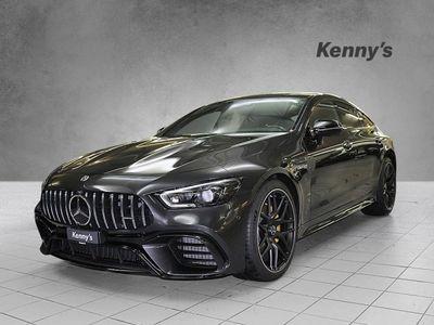 gebraucht Mercedes AMG GT 63 S 4Matic