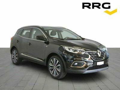 gebraucht Renault Kadjar 1.5 Blue dCI Intens EDC