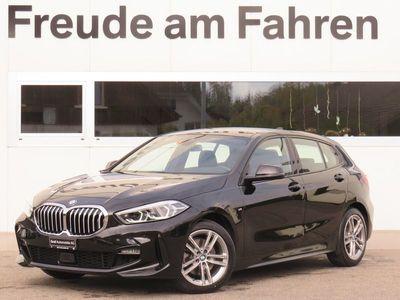 gebraucht BMW 118 1er i M Sport