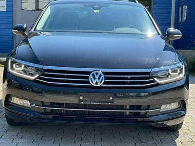 gebraucht VW Passat 2.0 TDI voll Ausstattung