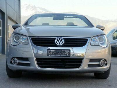 gebraucht VW Eos Eos 2.0 TDI DSG2.0 TDI DSG