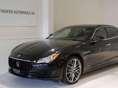 gebraucht Maserati Quattroporte 3.0 V6 S GranSpor
