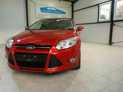 gebraucht Ford Focus 1.6 SCTi Carving