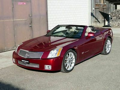 gebraucht Cadillac XLR -V Supercharged V8