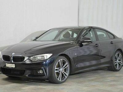 gebraucht BMW 435 4er i xDrive SAG