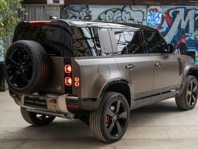 gebraucht Land Rover Defender S P300