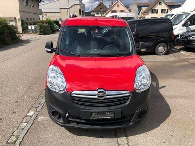 gebraucht Opel Combo 1.6 CDTI ecoFLEX 2.2 L1H1