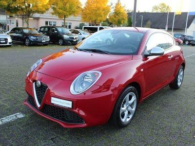 gebraucht Alfa Romeo MiTo 1.4 8V Urban