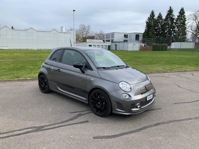 gebraucht Fiat 500 Abarth 595 1.4 16V Turbo Competition