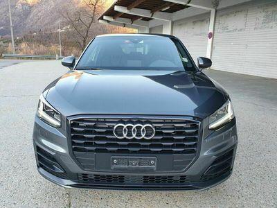 gebraucht Audi Q2 Q2 S line 1.4 TFSI 150CVS line 1.4 TFSI 150CV