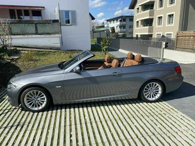 gebraucht BMW 335 3er E93 335i 3er E93 i