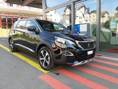 gebraucht Peugeot 5008 1.5 BlueHDi GT Line