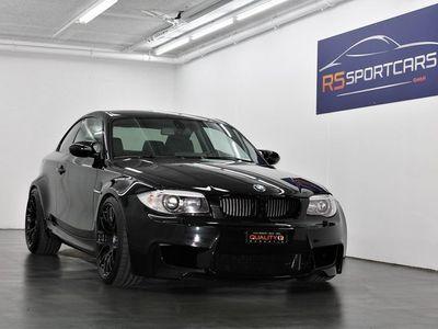 gebraucht BMW 1M Coupé N54