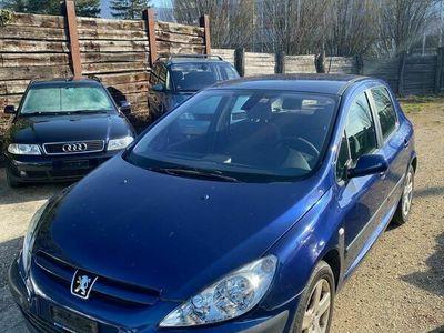 gebraucht Peugeot 307 2.0 16V XSi