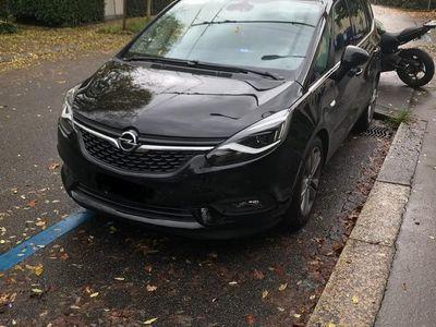 gebraucht Opel Zafira CDTI 170 Excellence